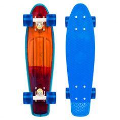 "PENNY Cruiser Complete 22"" Surfboard skateboard en plastique 125,00 € #penny #pennyaustralia #australia #pennyskateboard #cruiser #cruiserboard #cruiserboards #cruisers #pasticskateboard #plasticcruiser #plasticskate #skate #skateboard #skateboarding #streetshop #skateshop @PLAY Skateshop"