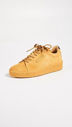 hot sale online bbc2b c355b EYTYS   Ace Suede Sneakers  Shoes  EYTYS Högtidsskor, Cole Haan, Kläder
