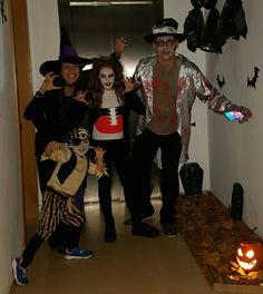 Samarreta Halloween Judith