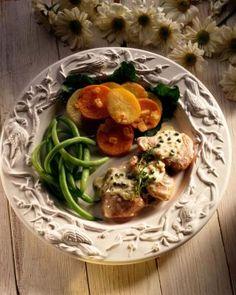 How To Cook Pork Tenderloin In A Crock-pot With Italian Dressing | LIVESTRONG.COM