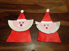Pères Noël Agathe et Lili Xmas, Christmas Tree, Tree Skirts, Holiday Decor, Navidad, Craft, Yule, Teal Christmas Tree, Xmas Trees