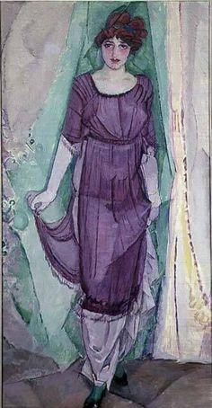 Jan Sluijters , 1912