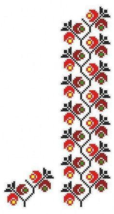 Cross Stitch Geometric, Cross Stitch Bird, Beaded Cross Stitch, Cross Stitch Borders, Cross Stitch Designs, Cross Stitching, Cross Stitch Patterns, Home Embroidery Machine, Folk Embroidery