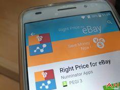 Save Money On #eBay Using 'Right Price for eBay' App>> http://bit.ly/1VXf9zM