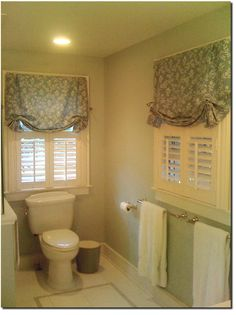 Like the style of curtain but not the design/ like the use of shutters instead of full curtains.