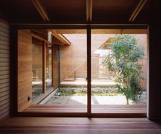 House in Wakura by Archivi Architects & Associates