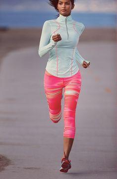 Zella 'On the Run' Half Zip Top   Nordstrom