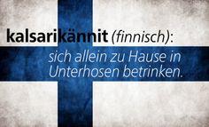 Unser Wort des Tages kommt aus Finnland : Business Punk