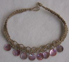 Hemp Bracelet Patterns - How to Make Hemp Bracelets