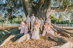 Camarillo Ranch House wedding | loverofweddings.com | #camarilloranch