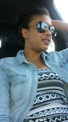 My obsession with aviators