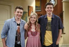 Melissa and Joey - the kids