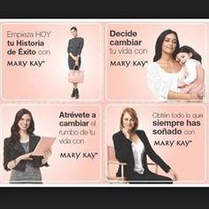 revista portada mary kay - Buscar con Google