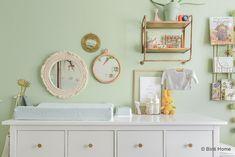 Binnenkijken in onze babykamer   Inspiratie + shop de stijl