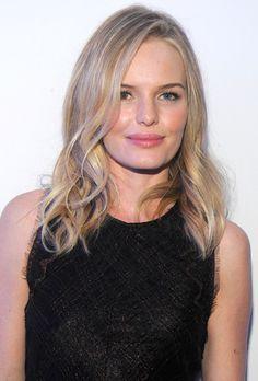Kate Bosworth // curls
