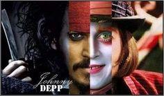 johnny depp personajes - Buscar con Google