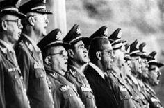 Walter Albertoni, ex-reitor, colaborou com a ditadura. Fora direitistas da Unifesp!