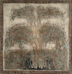 მერაბ აბრამიშვილი - artist Merab Abramishvili (1957 – 2006)