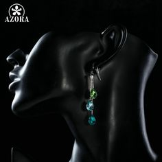 Unique Design Triangle Blue Stellux Austrian Crystal Pendant Necklace TN0170 Like and share if you think it`s fantastic! http://www.fashionobi.com/product/azora-unique-design-triangle-blue-stellux-austrian-crystal-pendant-necklace-tn0170/ #shop #beauty #Woman's fashion #Products