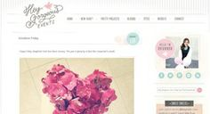 Hey Gorgeous Wedding Blog