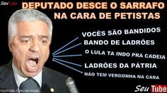 "DETONOU! Major Olímpio ""DESCE O SARRAFO"" na CARA de Deputados PETISTAS e..."