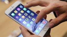 Apple has posted a new security warning for users of its iCloud online storage service amid reports of a concerted effort to steal passwords and other data from people who use the popular service in China.