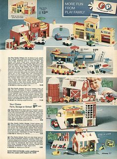 1974-xx-xx JCPenney Christmas Catalog P317 by Wishbook, via Flickr