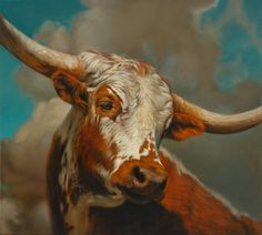Teresa Elliott Artist - gallery-one fantastic artist..love the angle of painting showing the blue sky and clouds...