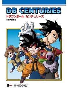 Dragon Ball Gt, Comic Books, Comics, Cover, Art, Art Background, Kunst, Cartoons, Cartoons
