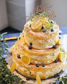 . wedding cake. ピクニックテーマをイメージして. #rweddings#wedding#cake#weddingcake#lemon#natural#picnic#dessert#sweets#bridal#結婚式#結婚式準備#結婚式レポート#結婚#結婚準備#プレ花嫁#花嫁#ウエディング#ウエディングケーキ#ブライダル#レモン#ピクニック#ナチュラル#2017年春婚#2017年秋婚#レストランウエディング#名古屋レストランウエディング#ウエディングアイテム#結婚式レポ#アールウエディングス