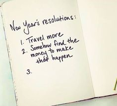 Image of: Happy New Years Resolutions Travel More Pinterest 111 Best Travel Quotes Images Travel Inspiration Wanderlust