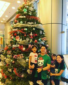 Hong Kong Christmas 2017 - Jax Chronicles
