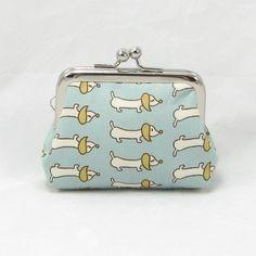 Coin purse. Want.