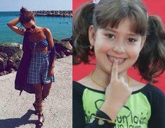 """Nu există român care să nu își amintească de micuța Bianca din telenovela """"Numai iubirea"""", una din primele telenovele românești. Bianca Neagu avea numai 8"""