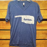 oklahoma shirt by my amazing friend @Derrick Weber #home #okie