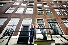 Trouwen in een klooster in hartje Amsterdam | ThePerfectWedding.nl