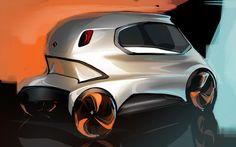microcar concept...