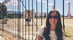 Athens, Greece Temple of Zeus