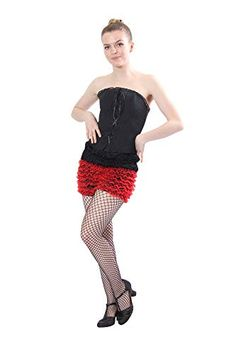 2c963813628e Malco Modes Womens Sexy Ruffle Panties Tanga Dance Bloomers Sissy Booty  Shorts (X-Large