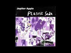 CD COMPLETO Júpiter Maçã - Plastic Soda [1999]