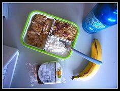 Gluten Free Lunch Ideas