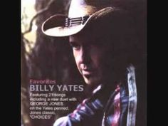 billy yates: daddy had a cardiac momma got a caddilac.wmv