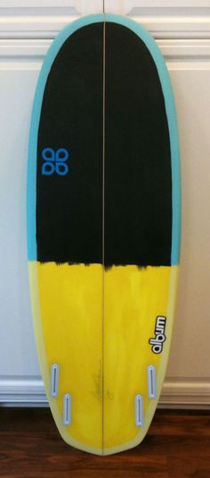 surfboards Sub Model Quad