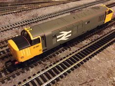 37 697 excellent condition and mint-in-box acquired from Chalk Garden Rail 20/06/15