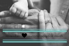 CAC adoptive mama shares 3 things that surprised her about adoption and questions she commonly receives. We love hearing from our CAC families who have walked out their very own adoption journey!   Susan@christianadoptionconsultants.com 888-833-1114 #CACNAM #nationaladoptionmonth