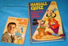 manuale quiz