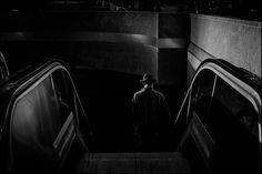 Street Zen: Walking Meditation Photography by Rinzi Ruiz
