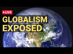 LIVE: Globalism Exposed: China and the Great Reset | Turning Point USA—SAS Day 3 | Epoch Times - YouTube
