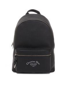 ae4459fec7fe5  dior  bags  leather  backpacks