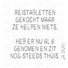 ideas for humor nederlands lol Monday Quotes, Mom Quotes, Funny Quotes, Cool Words, Wise Words, Dutch Quotes, Happy Thoughts, Travel Quotes, Funny Texts
